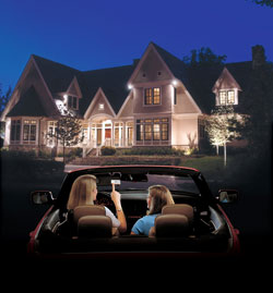 Cleveland Ohio Electrical Security Lighting