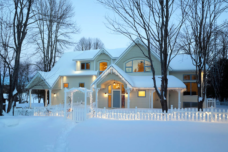 Common Winter Electrical Problems