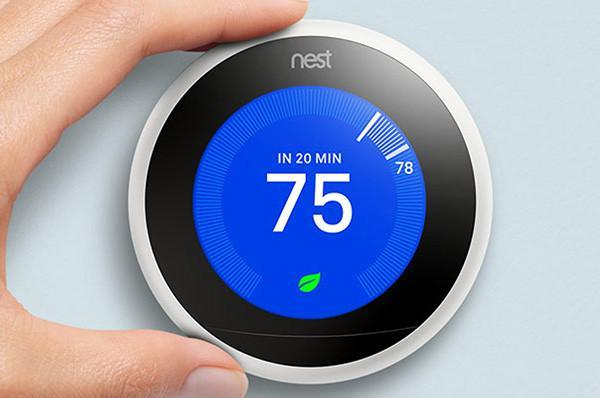 Cleveland Smart Thermostat Installation