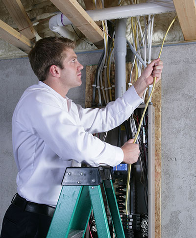 Richfield Ohio Electrician