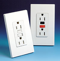 Cleveland Electrical Outlets
